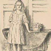 Virginia, 1918 Art Print