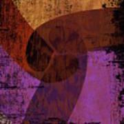 Virgo Illuminations Art Print