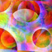 Vision 29 Art Print
