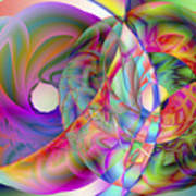 Vision 41 Art Print