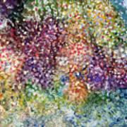 Visionary Painting Art Print