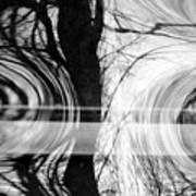 Visual Funk 2 Art Print