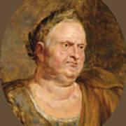 Vitellius Art Print