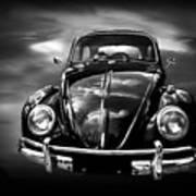Volkswagen Art Print