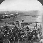 W W I: Battle Of Verdun Art Print