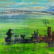 W74 - Utopia Art Print