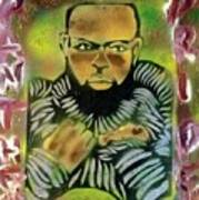 Wakabi Panther Pride Art Print
