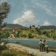 Waldshut Art Print