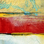 Wall Strip Print by Ray Laskowitz - Printscapes