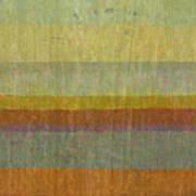 Warm Colors 12 Art Print
