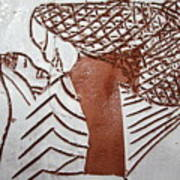 Warmth - Tile Art Print