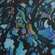 Water Music Art Print