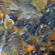 Water Whimsy 173 Art Print