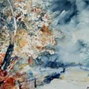 Watercolo 2407063 Art Print