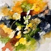 Watercolor 115002 Art Print