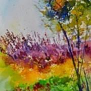 Watercolor 119060 Art Print