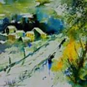 Watercolor 309562 Art Print