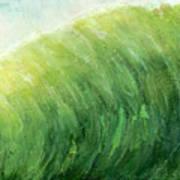 wave IV Art Print