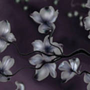 Wave Japanese Art Art Print