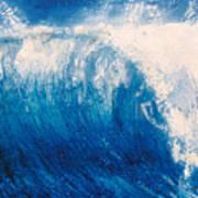 wave VI Art Print