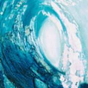 wave VIII Art Print