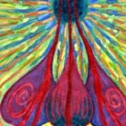 We Will Light The Sun Art Print