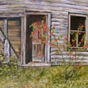Welcome Inn Art Print