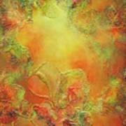 Welcome To Heaven Art Print