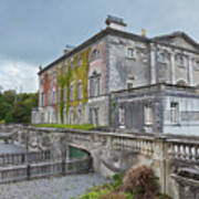 Westport House Art Print