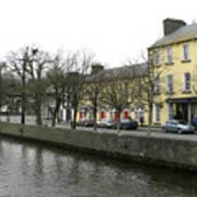 Westport Ireland I Art Print