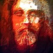 What Did Jesus Look Like Art Print