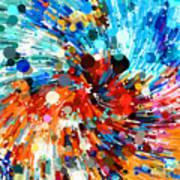 Whirlpool 003 Art Print