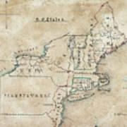 Whistler, United States.  Art Print