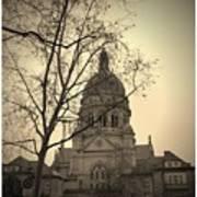 Wiesbaden Germany Art Print