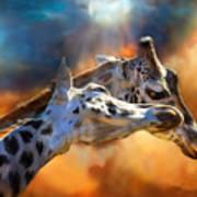 Wild Dreamers Art Print