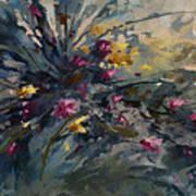 'wild Flowers' Art Print