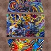 Wildsweetandcool Art Print