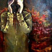 Willful Amnesia Art Print