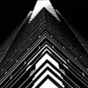 William Donald Schaefer Building II Art Print
