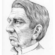 William Seward Art Print