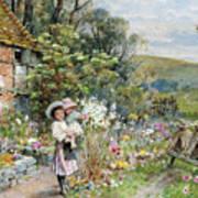 William Stephen Coleman Art Print