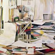 Wind Of Change Art Print
