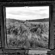 Window Memories Art Print