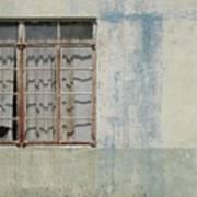 Anahuac Station Art Print