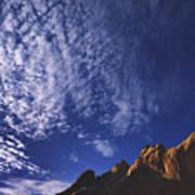 Window Rock, Arizona Art Print by Dawn Kish