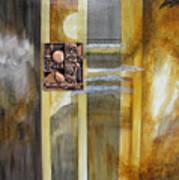 Window To The World Art Print