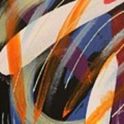 Windswept - 273 Art Print
