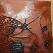 Windswept- Tile Art Print