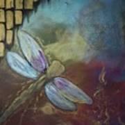 Wings II Art Print