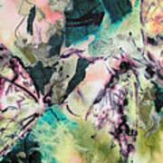 Wings Of Summer Art Print